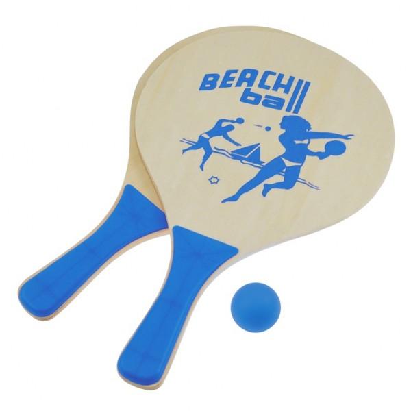 Plážový tenis set ed06f6c6f9