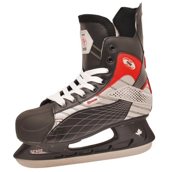 TT-BLADE ONE hokejové brusle, velikosti 38-46