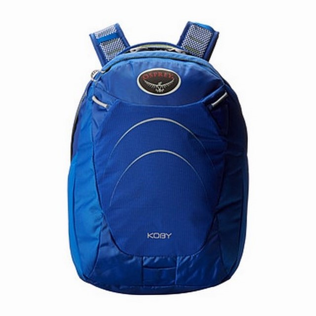 OSPREY dětský batoh Koby 20, bravo blue