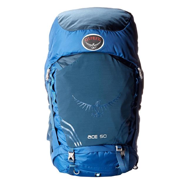 OSPREY dětský batoh Ace 50, night sky blue
