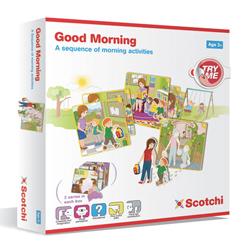 Scotchi - Dobré ráno