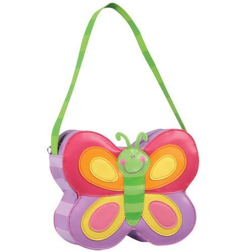 STEPHEN JOSEPH dětská kabelka Motýlek