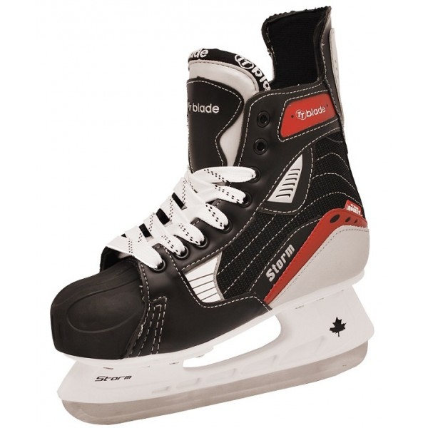 TT-BLADE STORM hokejové brusle, velikosti 38-46