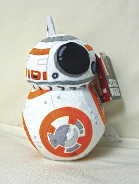 Star Wars VII: 17cm Lead Droid