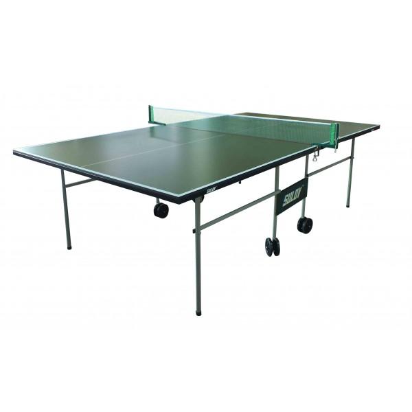 Vnitřní stůl na stolní tenis IN5303, zelený