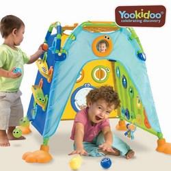 Yookidoo Hrací domeček