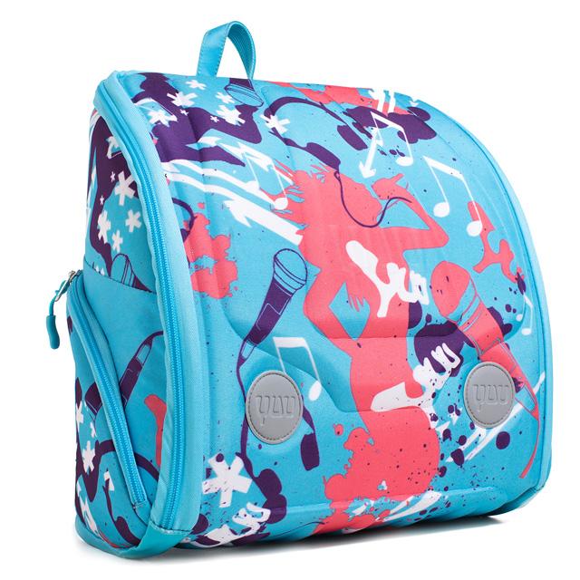 YUU MUUSIC batoh pro školáky - speciální edice