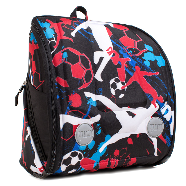 YUU SHUUT batoh pro školáky - speciální edice